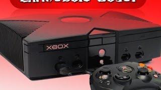 Ламповый обзор Xbox Original
