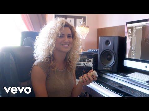 Tori Kelly - Tori's Creative Process (Vevo LIFT)