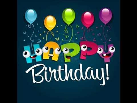 Happy Birthday Feliz Cumplea 241 Os Tipo Balada Audio