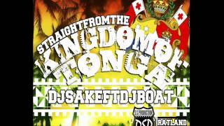Download DEMO [DJ BOAT feat. DJ SAKE] - STRAIGHT FROM THE KINGDOM OF TONGA collab MP3 song and Music Video
