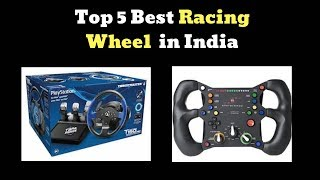 d5d46f3bd49 Top 5 Best Racing Wheel for Gaming in India at Lowest Online Price ...