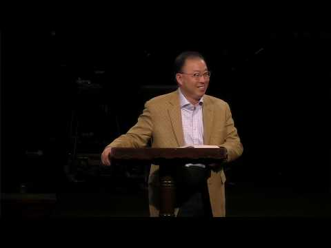 Encounters with Christ: The Lepers Who Didn't Say Thanks | Dr. Paul Lim