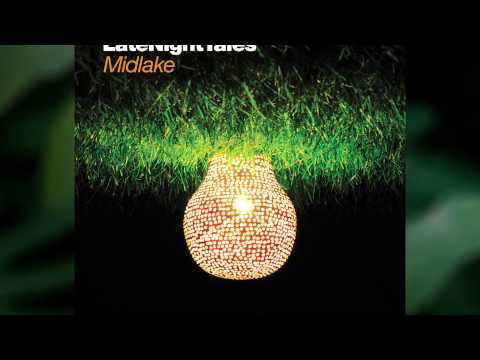 Rodriguez - Crucify Your Mind (Late Night Tales: Midlake)