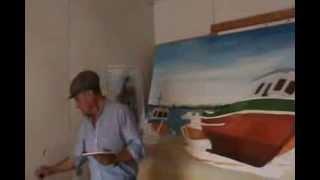 Pintor y Retratista Pastene (I parte)