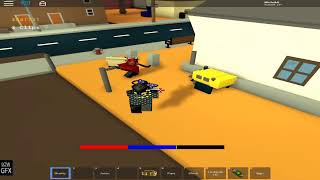 ROBLOX THE STREETS LIVE!