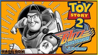 Let's Stream Toy Story 2: Buzz Lightyear to the Rescue! #3