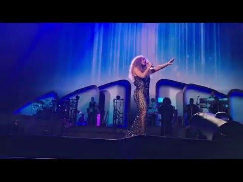 Mariah Carey - Love Takes Time - 2/5/16 - #1 to Infinity