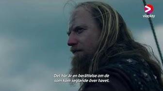 Vikingarnas sista resa | Teaser | A Viaplay Original
