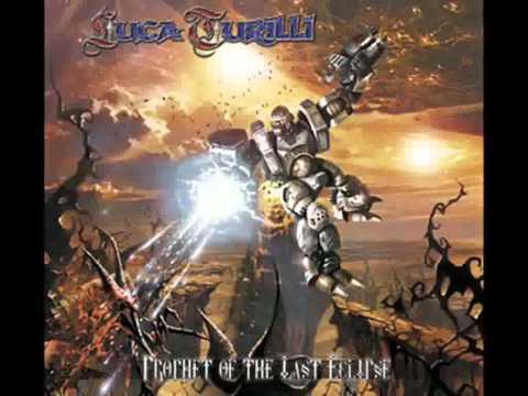 Luca Turilli - New Century's Tarantella (with lyrics)