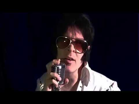 Todd Berry Elvis Gospel Promo