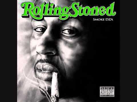 Smoke Dza - 'Overhigh' ft. Trademark Da Skydiver & Schoolboy Q (prod by v.don & beat butcha)