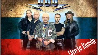 U.D.O. - Independence Day (Live)