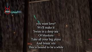 Gambar cover Your Body is a Wonderland by John Mayer Acoustic Guitar Backing Track | Acoustic Karaoke
