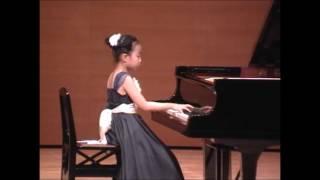 2016年7月 音楽教室発表会での演奏です。 演奏:なぎさちゃん 曲目:明...