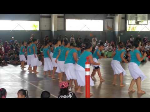 Women's Day Guam 2016