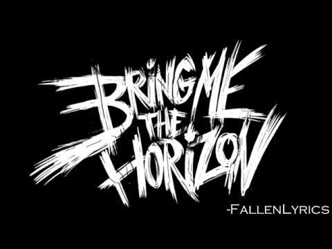BRING ME THE HORIZON - Pray For Plagues [Lyric Video] [HD]