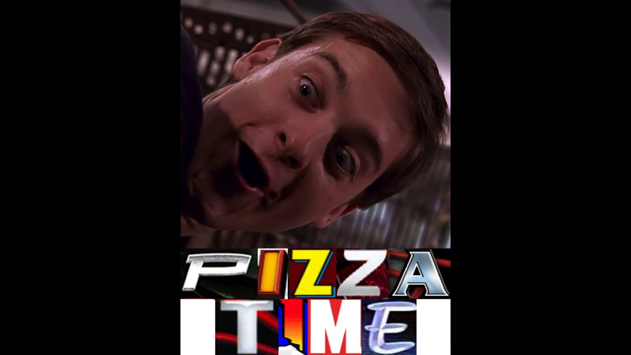 Loud Spiderman 2 The Game Pizza Delivery Theme Ear Rape Version