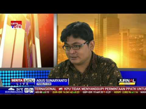 Dialog: Indonesia Masih Juara Korupsi