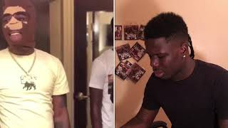 Fredo Bang Responds To NBA Youngboy New Diss Song