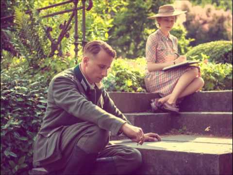 Suite Francaise Rebulid - I Am Free