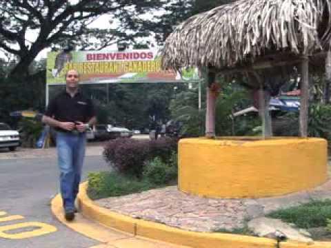 Caracas and Valencia - Venezuela