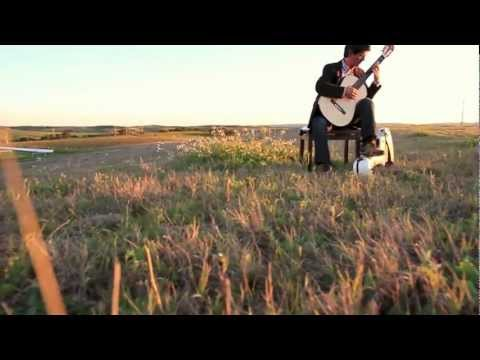 Teste de vídeo nº2 - Astúrias - Isaac Albéniz