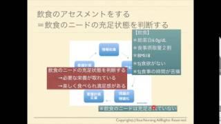 ヘンダーソン理論を使ってアセスメントする、手順、方法を動画で解説。...