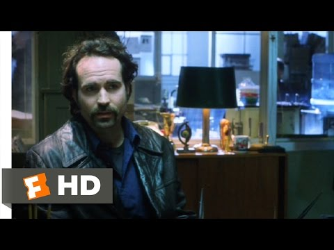 Narc (2/9) Movie CLIP - I Want a Paycheck (2002) HD