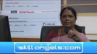 Skill Angels Super Brains Erode and Coimbatore Edition Telecast-Part III