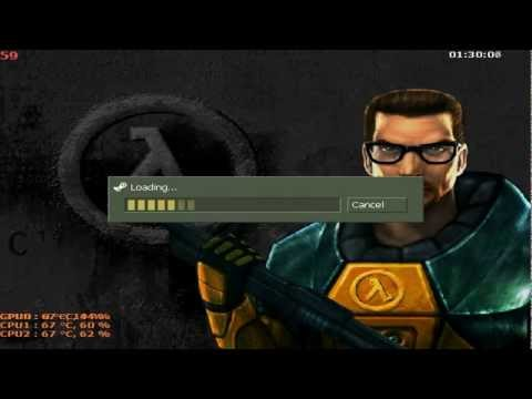 КООПЕРАТИВНОЕ ПРОХОЖДЕНИЕ HL2! HALF LIFE 2 SYNERGY from YouTube · Duration:  3 hours 2 minutes 16 seconds