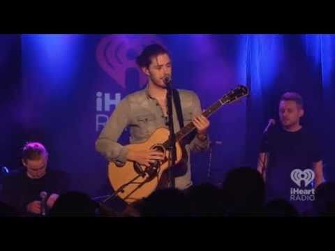 iHeartRadio LIVE with Hozier - Someone New