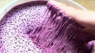 SLIME FAIL - Slime Pet Peeves  - Unsatisfying Slime ASMR Video #3 !!