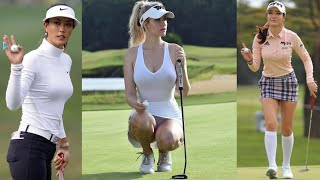 Golf Fails LPGA