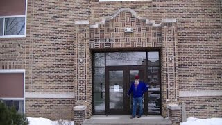 Wabasha High School: A Modern Tour Of The Old School Part 1 Of 4