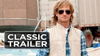 MacGruber Official Trailer #1 - Will Forte, Kristen Wiig, Val Kilmer Movie (2010) HD