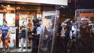 【赵心树:要民主先要恢复法治,要追责先要停止混乱】8/14 #时事大家谈 #精彩点评