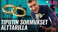 BESTMANINA TUNTEMATTOMIEN IHMISTEN HÄISSÄ!! | FEAT. VIKI & KÖPI