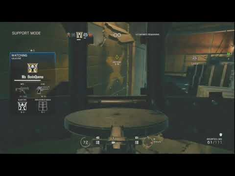 Tactical Blunders - Thermite causes ZSP to panic!