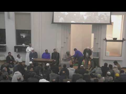 Welcoming Sheikh Yasir Qadhi to EPIC