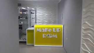 Школа визажа MakeUp Room(, 2015-08-20T11:20:13.000Z)