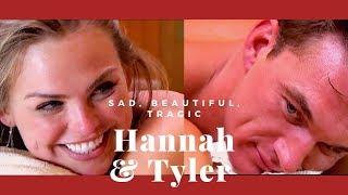 Hannah & Tyler // Sad, Beautiful, Tragic