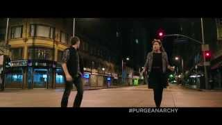 The Purge Anarhcy - Now Playing