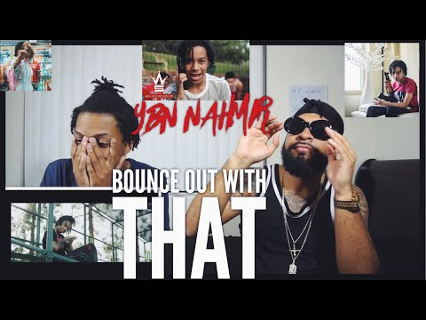 REACTING TO MY TWIN!? | YBN Nahmir - Bounce Out With That (Dir. by @_ColeBennett_) | FVO Reaction