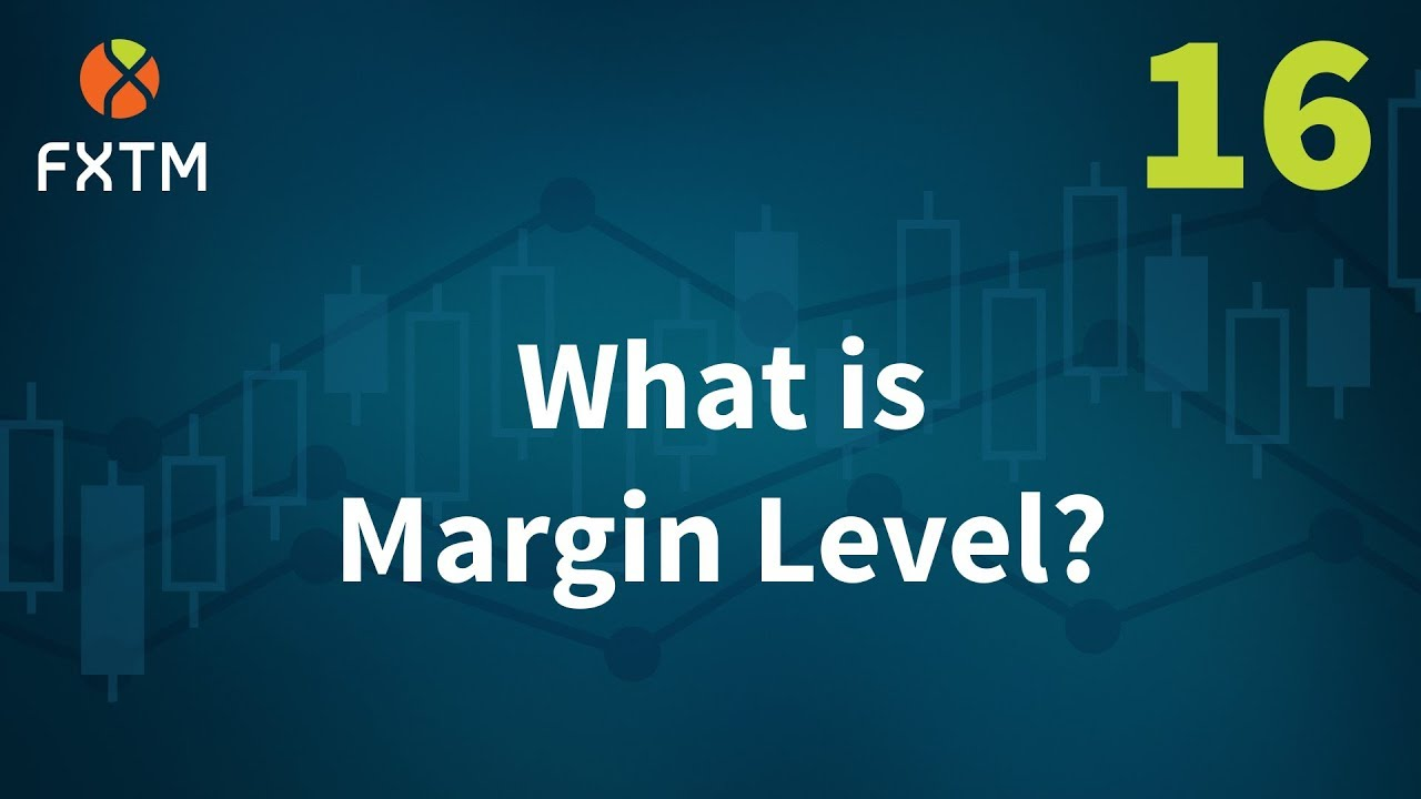 Margin level in forex formula investing funds