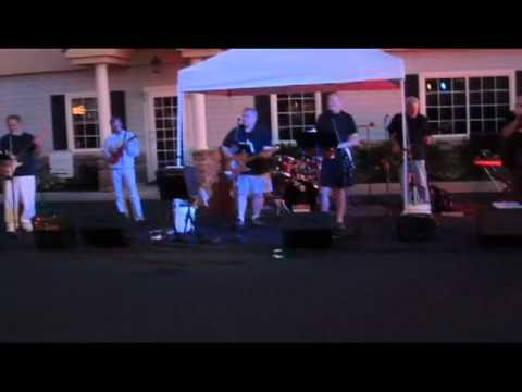 Williamsville NY Music on Main GPT-1
