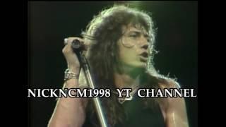 Whitesnake Rock in Rio Jan 19th 1985 Master Super HQ