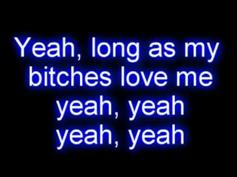 Lil Wayne ft Future & Drake - Bitches Love Me (KARAOKE)