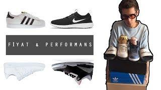 Ayakkabı Koleksiyonum   Öneriler