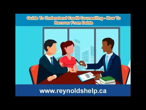 Debt Counselling in North Bay – Credit Debt Counselling in Sudbury