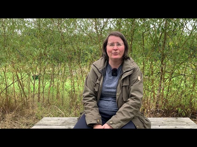 Interview with 'Down the Woods' founder - Caroline Langley